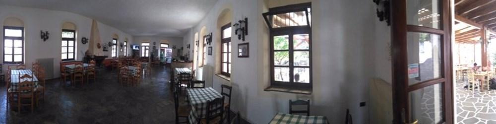 Εσωτερκός χώρος - interior